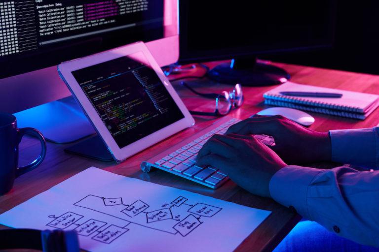 Pelatihan Teknologi Informasi Berubah pada 2020