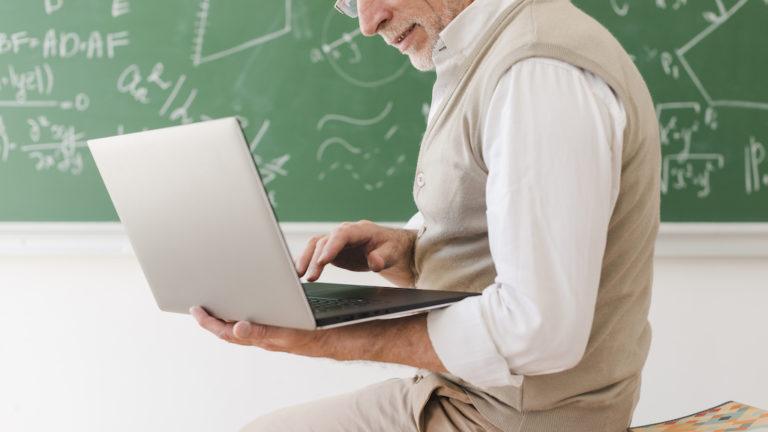 Pelatihan Instruktur Virtual yang Efektif